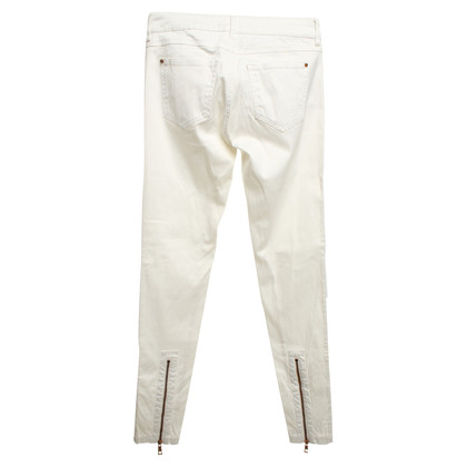 Sly 010 Jeans in bianco