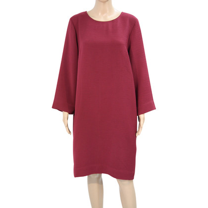 Cos Tunic in Bordeaux