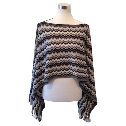Missoni Poncho / scarf by Missoni