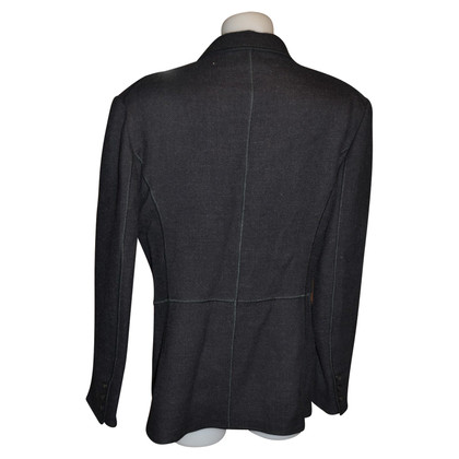 Fendi Jacket in wool / linen