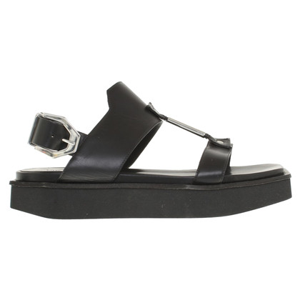Other Designer Vic Matié - platform sandals