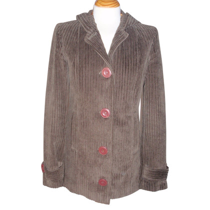 Dolce & Gabbana Corduroy jas