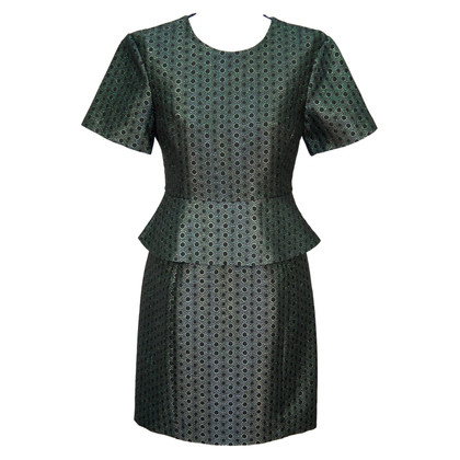 Whistles Knielanges dress
