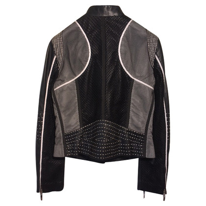 Roberto Cavalli Leather jacket