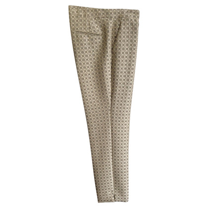 Etro Trousers with graphic-print