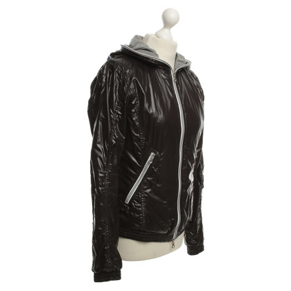 Duvetica Sporty down jacket in Anthracite