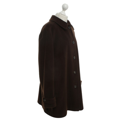 Burberry Coat in brown