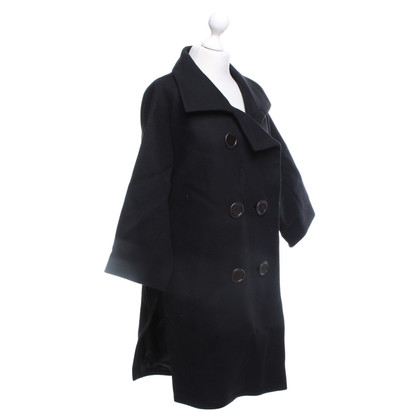 Chloé cappotto nero