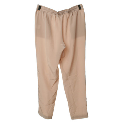 Joie Silk pants in pink