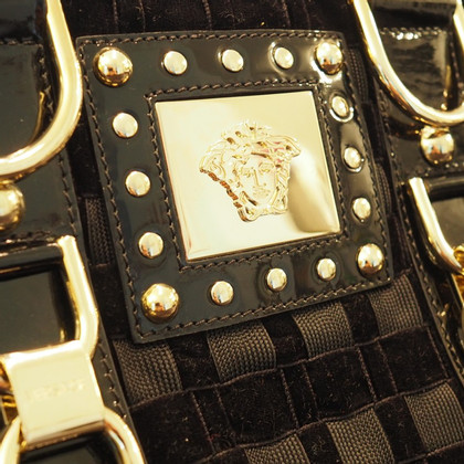 "Versace ""Autre Velvet Bag"" Limited Edition"