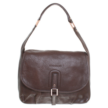 Longchamp Handbag in Brown