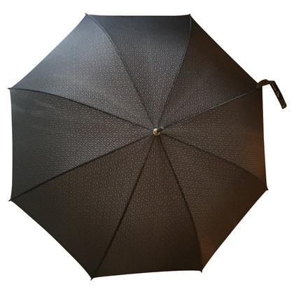 Christian Dior Parapluie avec monogramme
