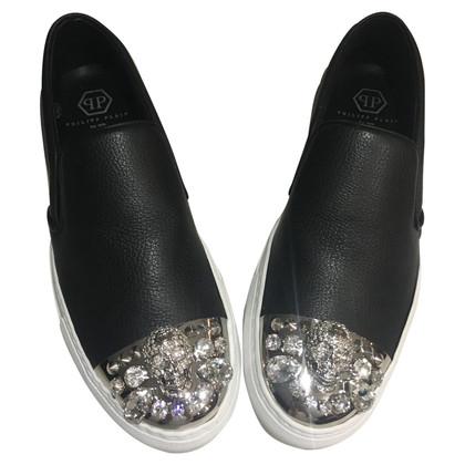 Philipp Plein slipper