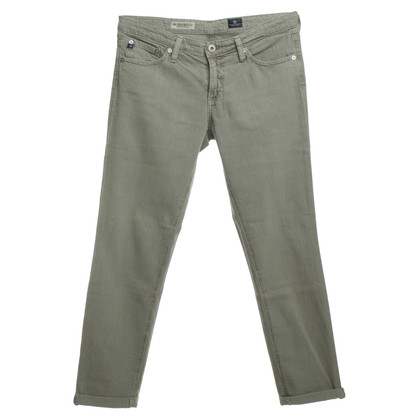 Adriano Goldschmied Jeans da Streifendenim