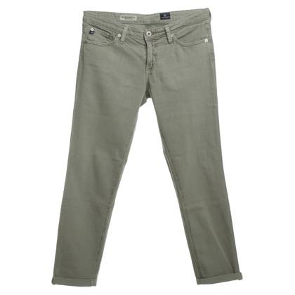 Adriano Goldschmied Jeans van Streifendenim