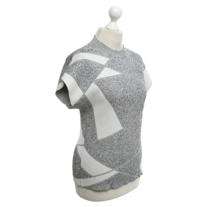 Helmut Lang Top in Gray