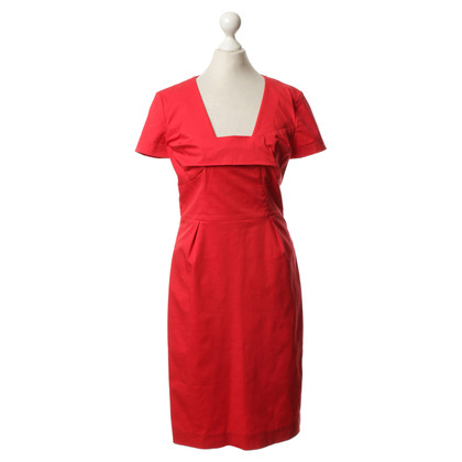 Ports 1961 Dress in red