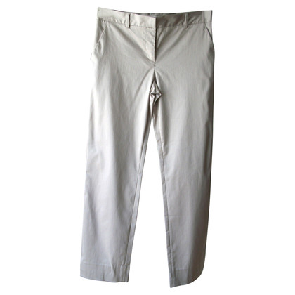 Valentino Trousers in Taupe