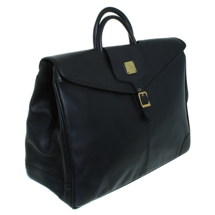 MCM Travel bag in black