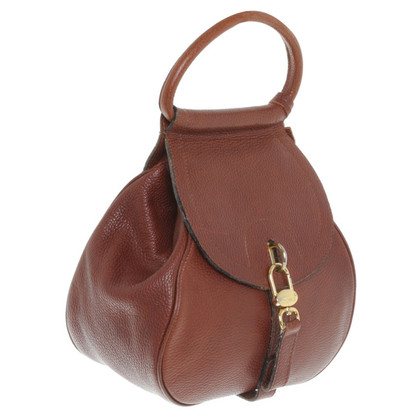 Delvaux Handbag in brown