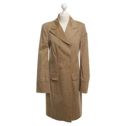 Day Birger & Mikkelsen Cappotto in beige scuro
