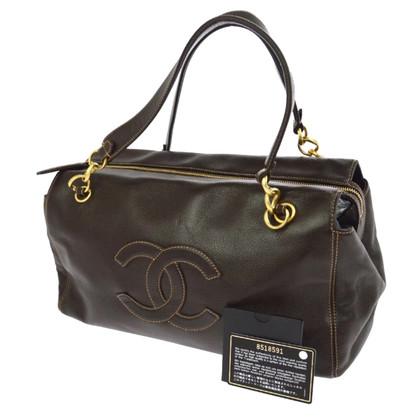 Chanel Handtasche mit CC-Logo