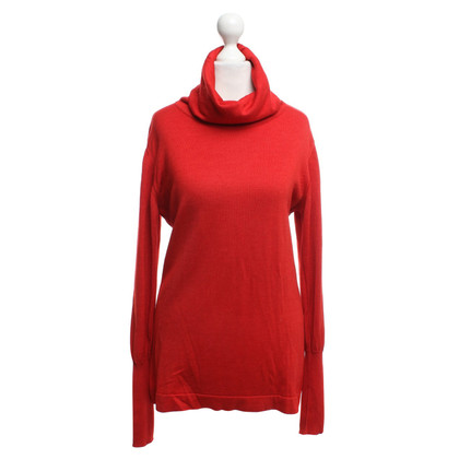 Chanel Pullover in Rot