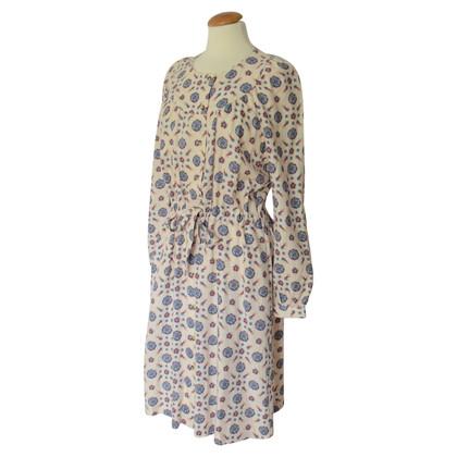 A.P.C. Kleid mit Gürtel