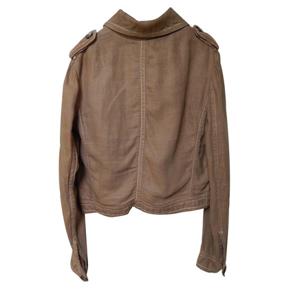 Sport Max Sportmax linen jacket