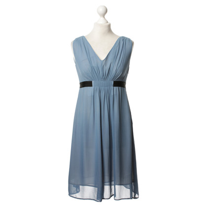 Marc Jacobs Silk dress in light blue