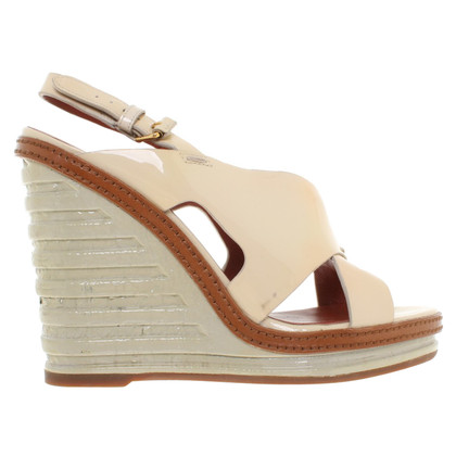 Marc by Marc Jacobs Wedges in Bicolor