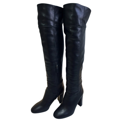 L.K. Bennett Overknee boots