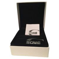 Just Cavalli Halskette mit Amethyst