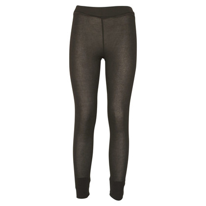 Brunello Cucinelli leggings