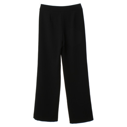 Chanel Marlene-trousers in black