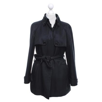 Dolce & Gabbana Trenchcoat in black