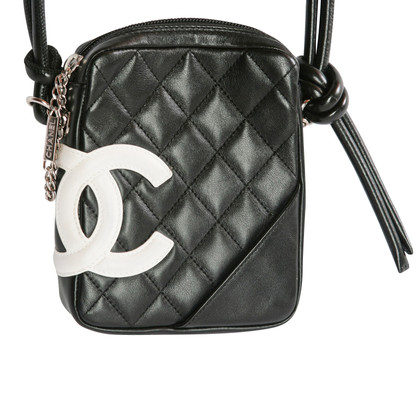 Chanel Cambon Leather Cross Body