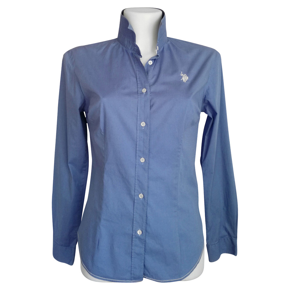 Ralph Lauren Shirt in blue