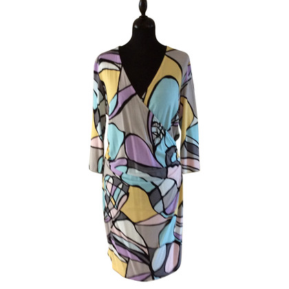 Iris von Arnim dress