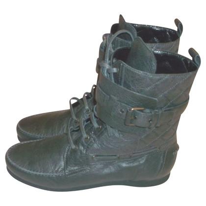 Balenciaga Graue Boots