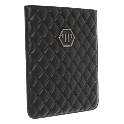 Philipp Plein coque ipad bicolor