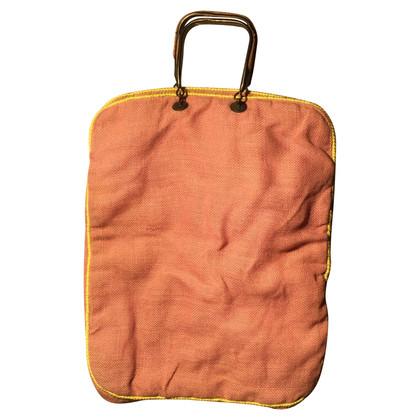 Antik Batik Tote Bag di iuta