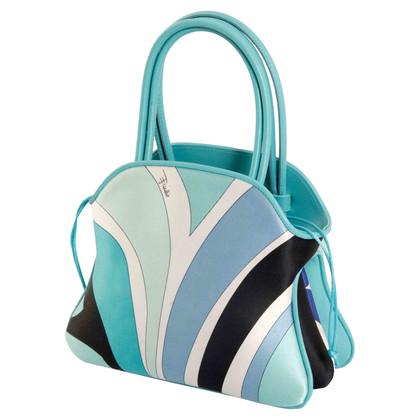 Emilio Pucci Mini Handbag