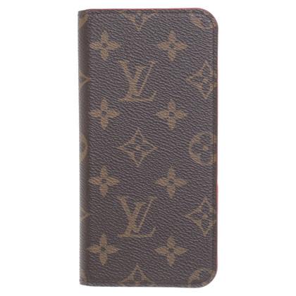 Louis Vuitton Caso iPhone 6