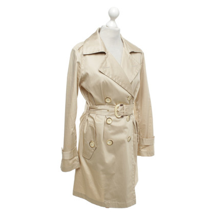 Fay Trenchcoat in beige