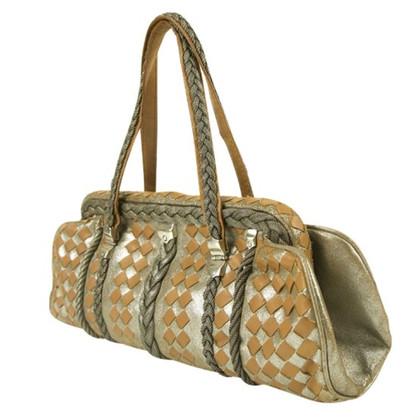 Bottega Veneta Suede handbag