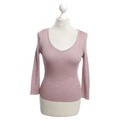 Moschino Cheap and Chic Strickpullover in Pink