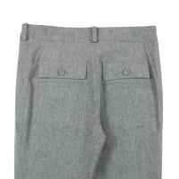 Vanessa Bruno Wool trousers in grey