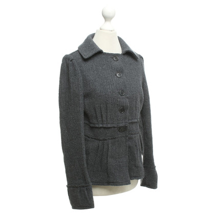 Max & Co Jacke in Grau
