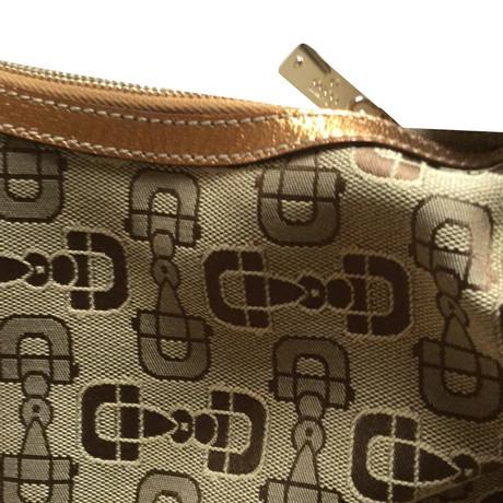 Gucci Hobo Bag Braun Große Diskont Verkauf Online Footlocker Bilder Billig Verkauf Finden Große o04RRo4